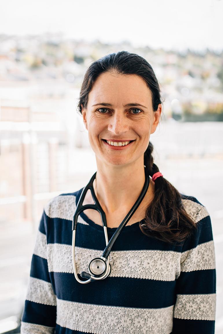 Dr. Clare Cerchez