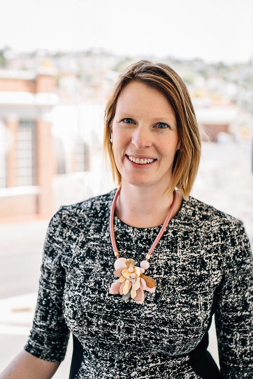Dr. Jaclyn O'Keefe