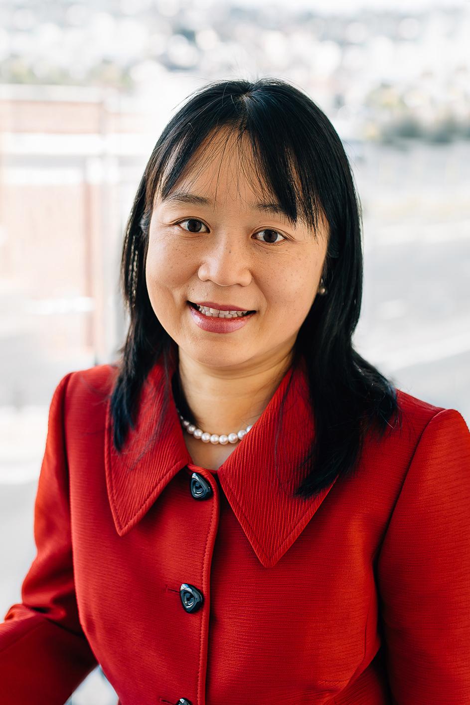 Dr. Aye Aye Thwe