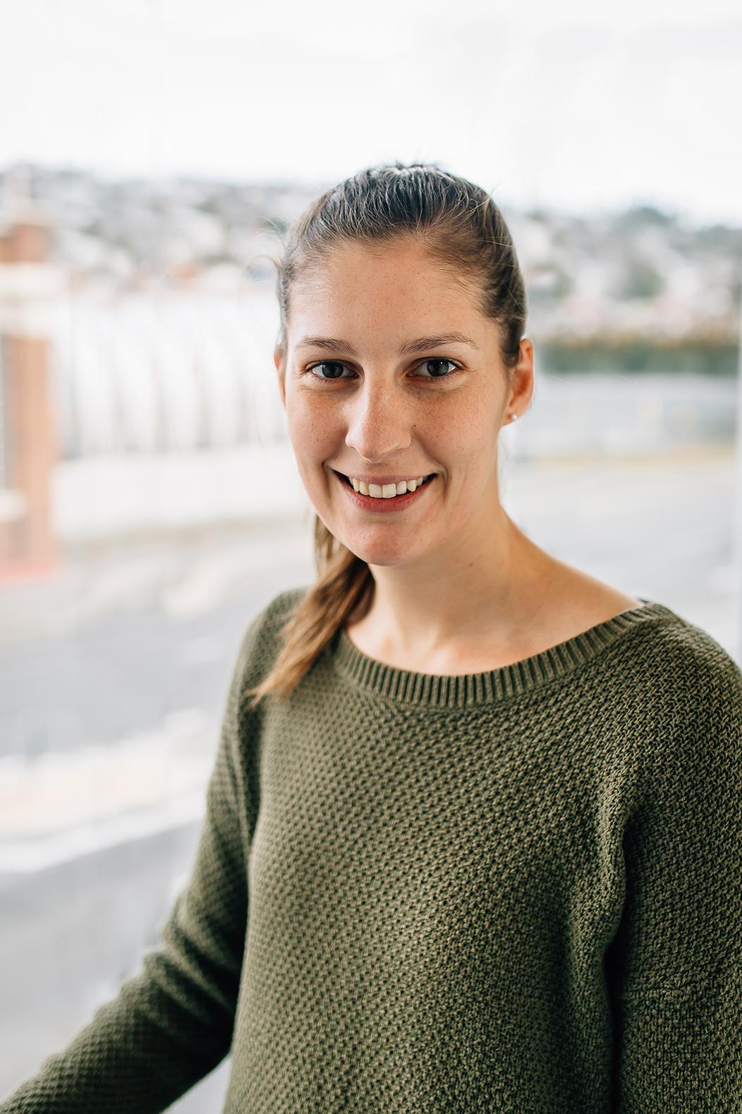 Amelia White - Dietitian