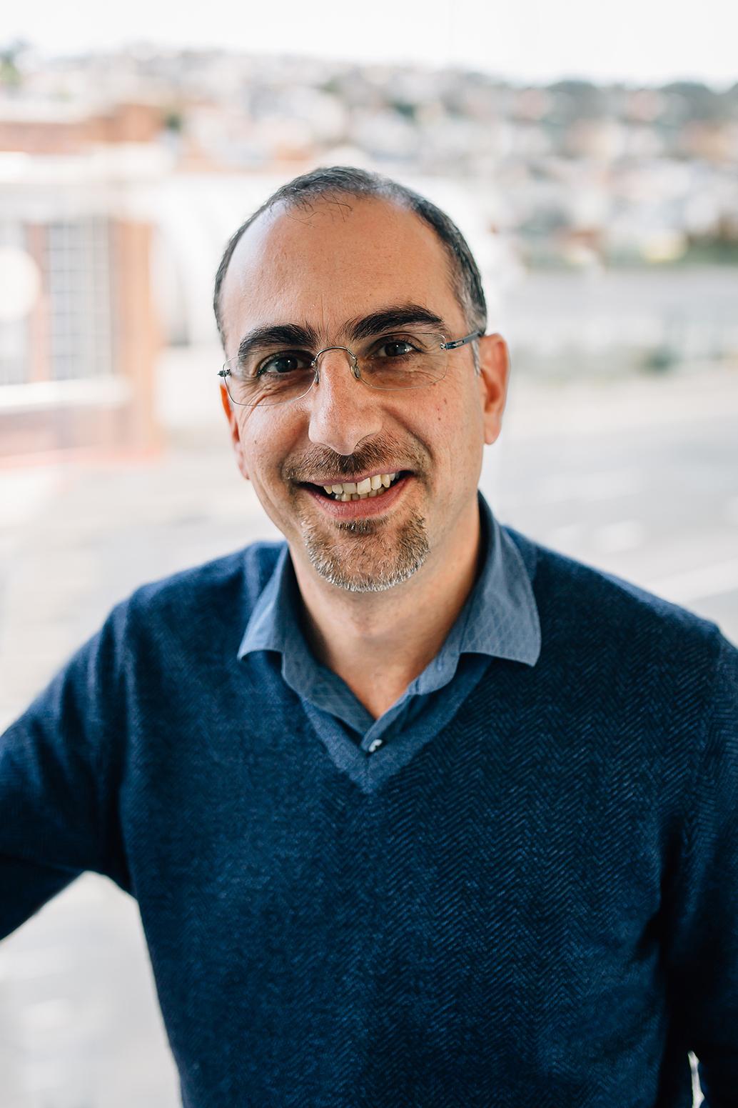 Dr. Kyan Ahdieh
