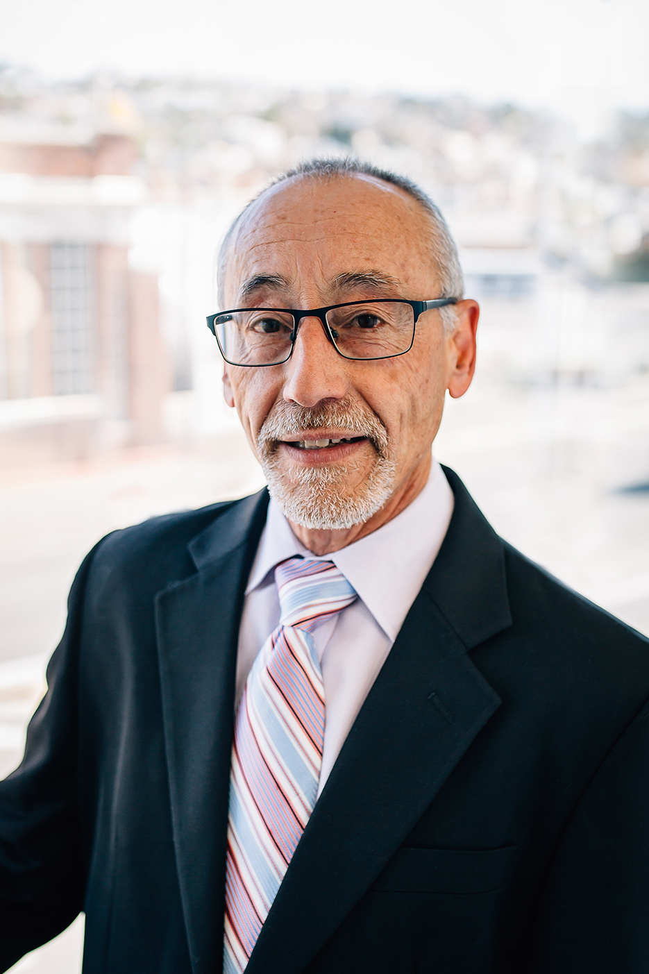 A/Prof. Gary Kilov