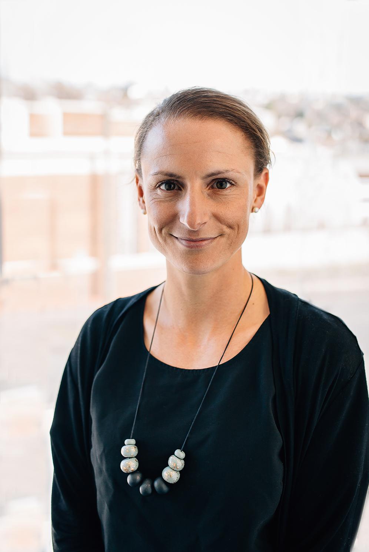 Dr. Karinna Fyfe