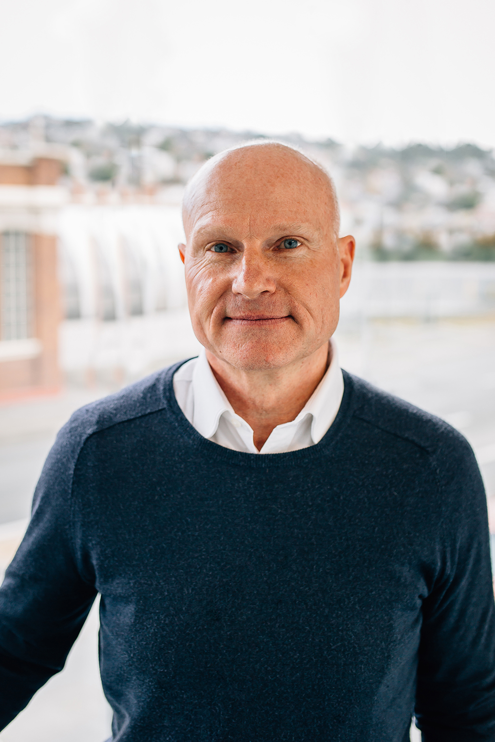 Simon Froude - Registered Psychotherapist