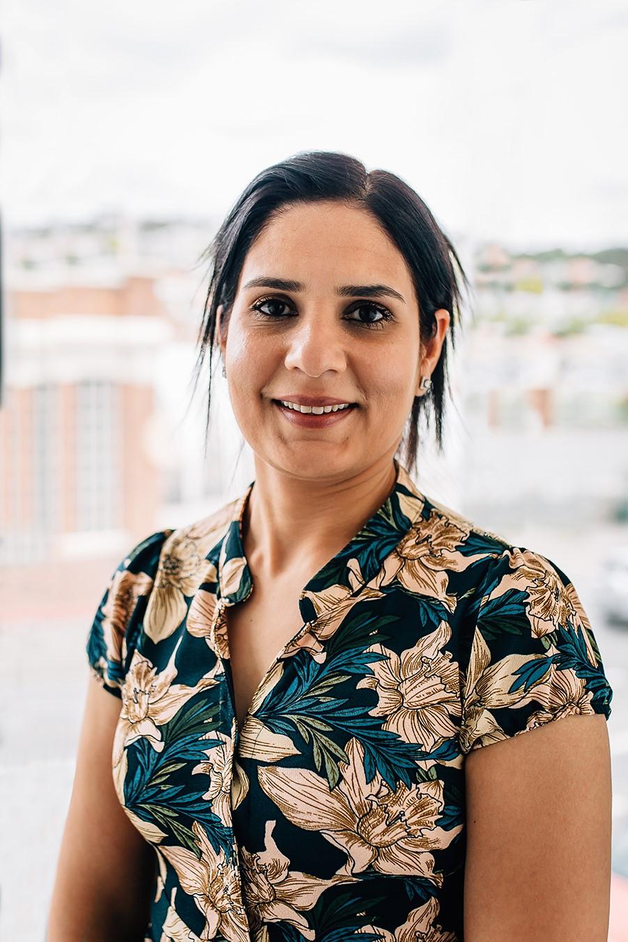 Dr. Sana Mahmud