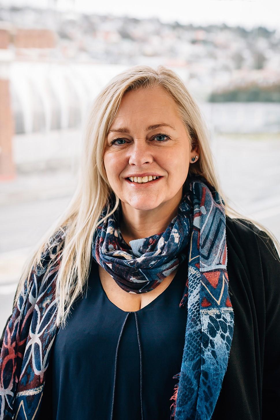 Kelly Lockett - Accredited Mental Health Social Worker